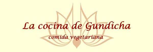 Gundicha Logo